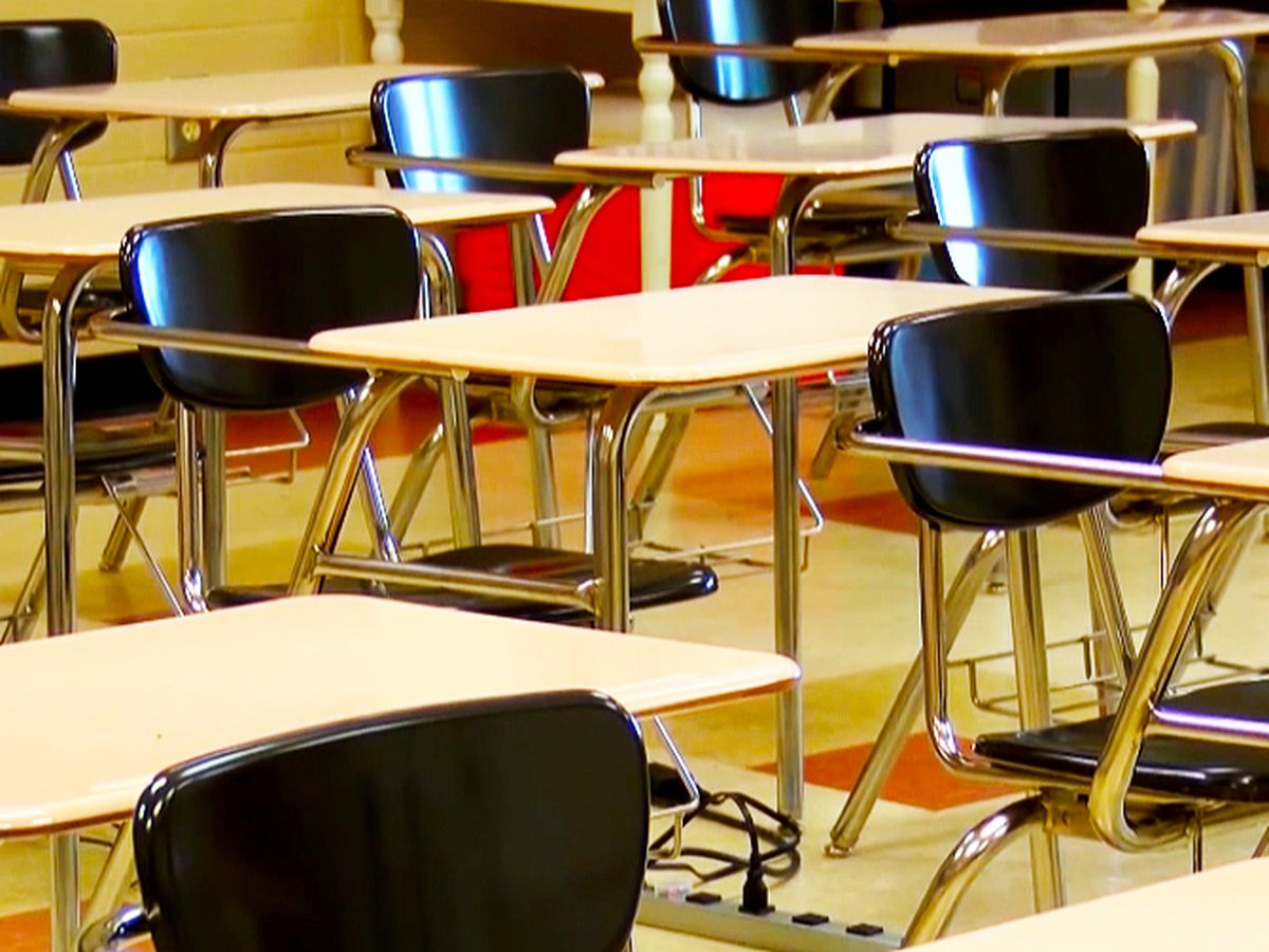 Report: COVID-19 impact on SC teaching jobs still unclear; districts to be surveyed again