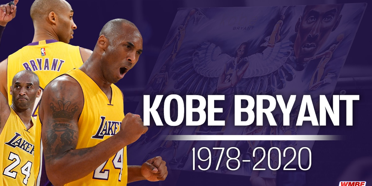 VIDEO: Grand Strand pays tribute to NBA icon Kobe Bryant