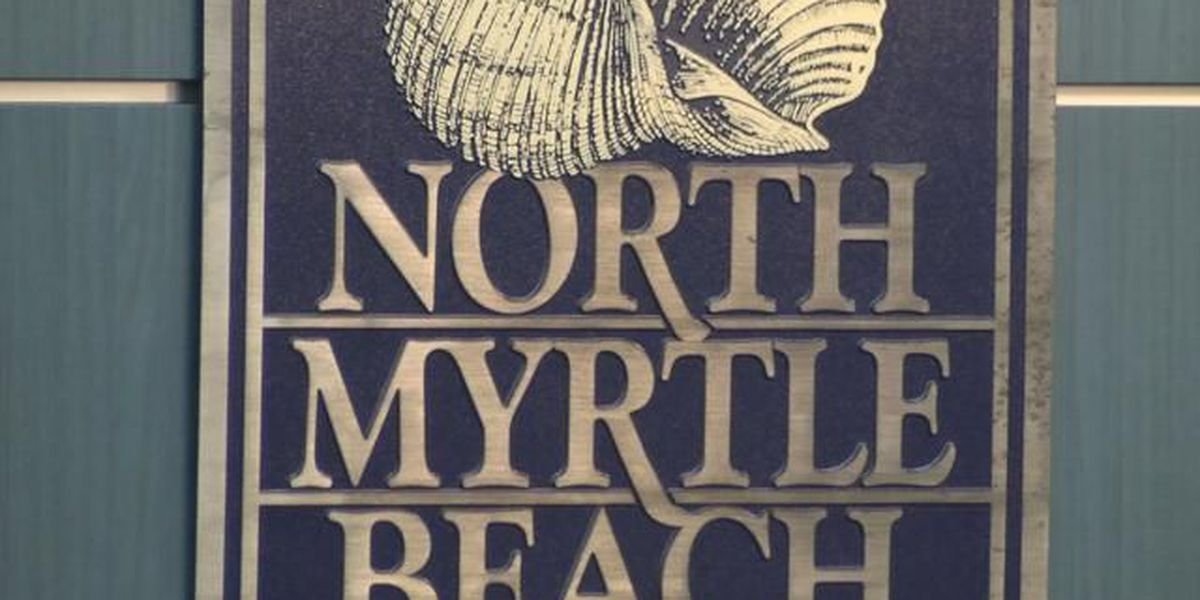 North Myrtle Beach leaders drafting comprehensive plan for next decade