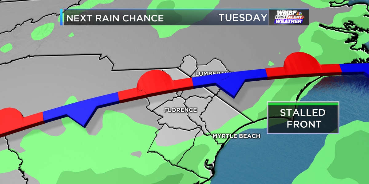 Home - WMBF News - Grand Strand, Pee Dee news, First Alert