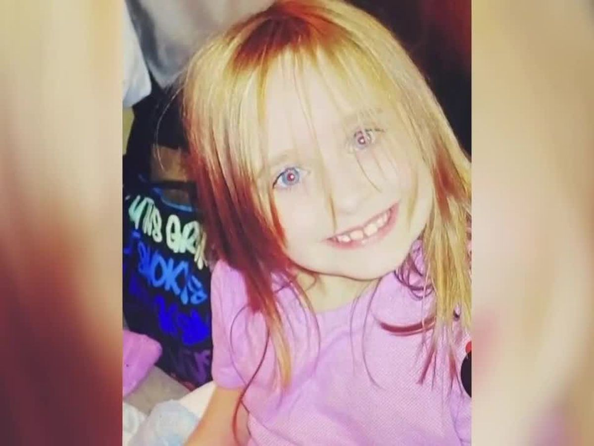 Officials release cause of death for 6-year-old Faye Swetlik, neighbor who 'abducted and killed her'