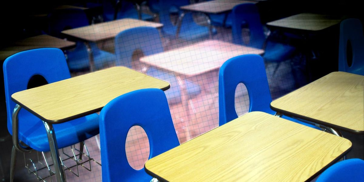 Tax plan eliminates deduction for teachers; Rice says loss is offset