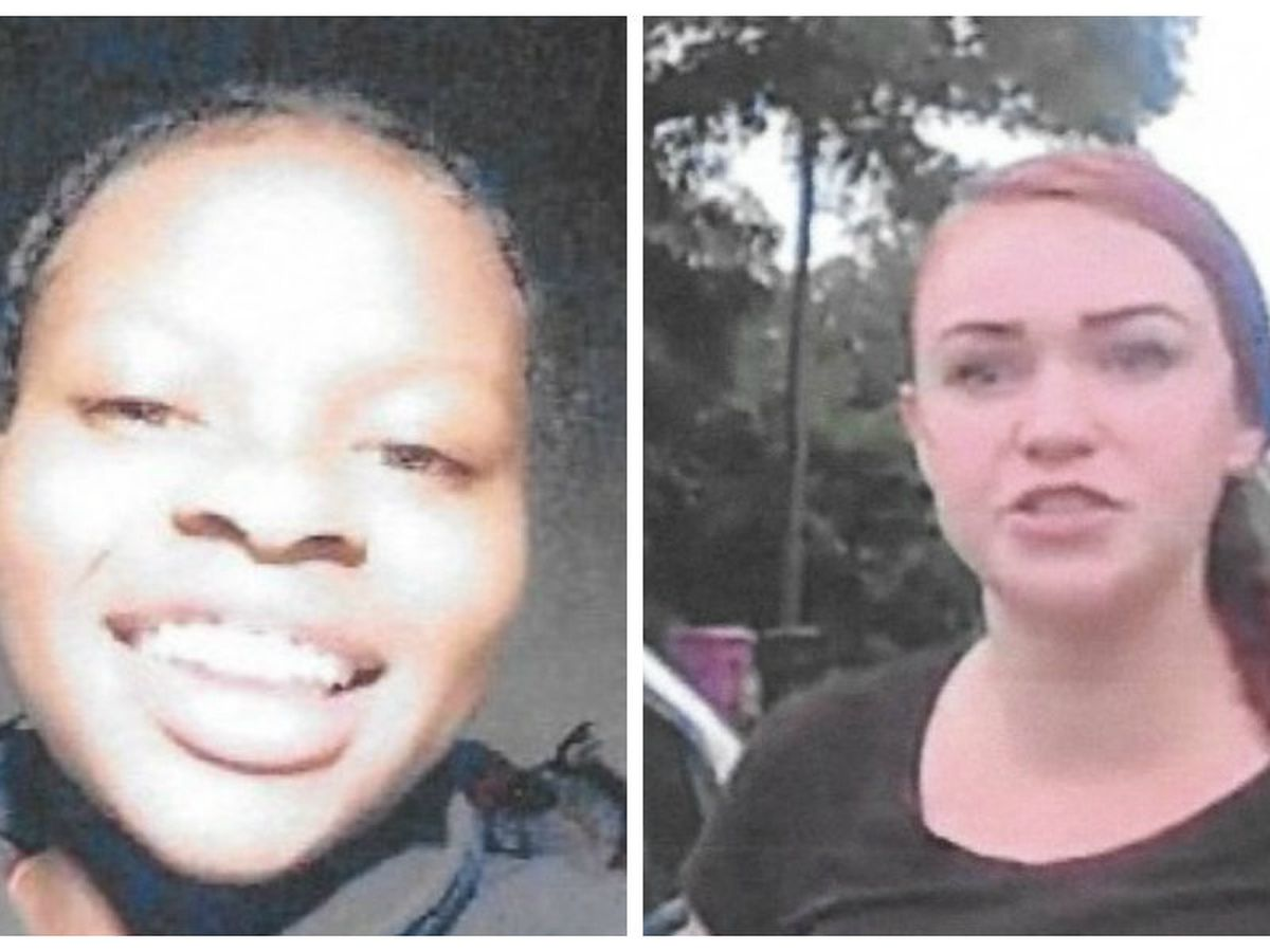 Police: Missing teens could be in Myrtle Beach area