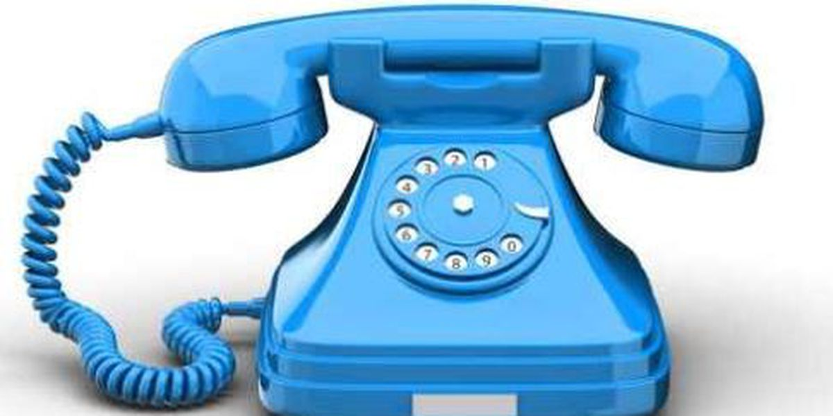 Horry County officials warn against phone scam