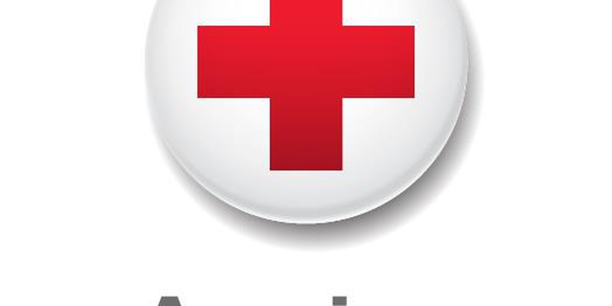 The American Red Cross calls on unique blood donors