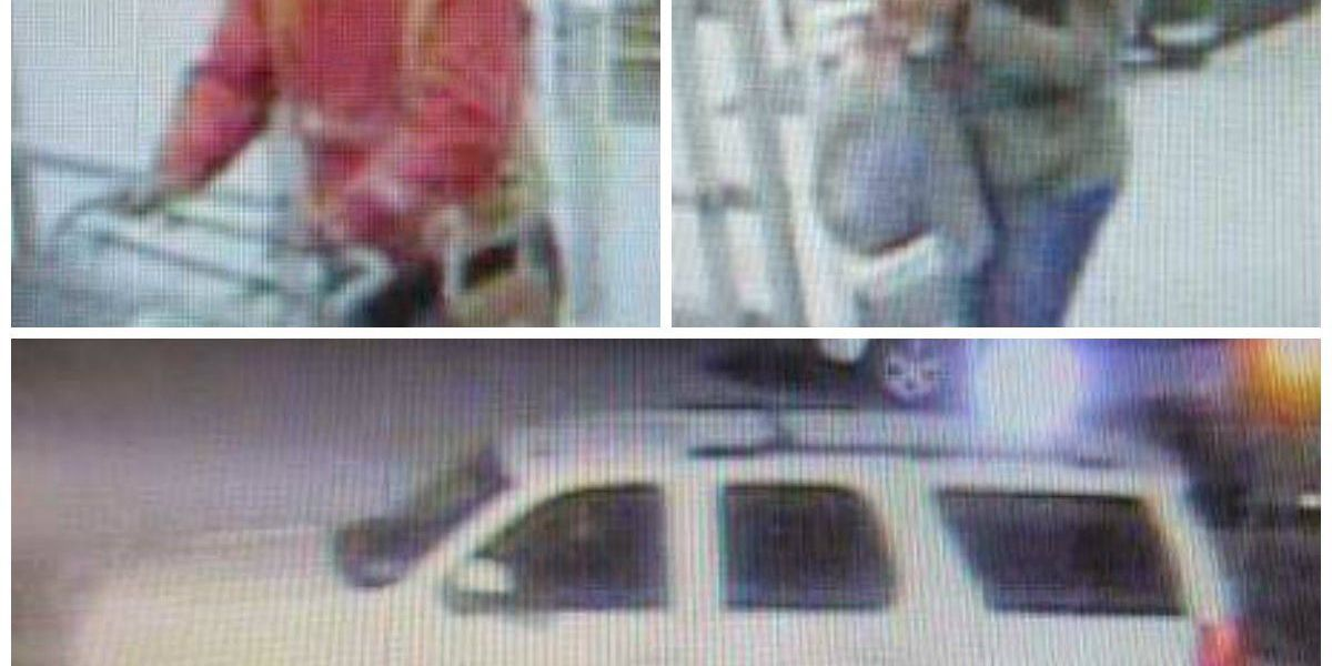 Police search for women who shoplifted, stole customer's wallet