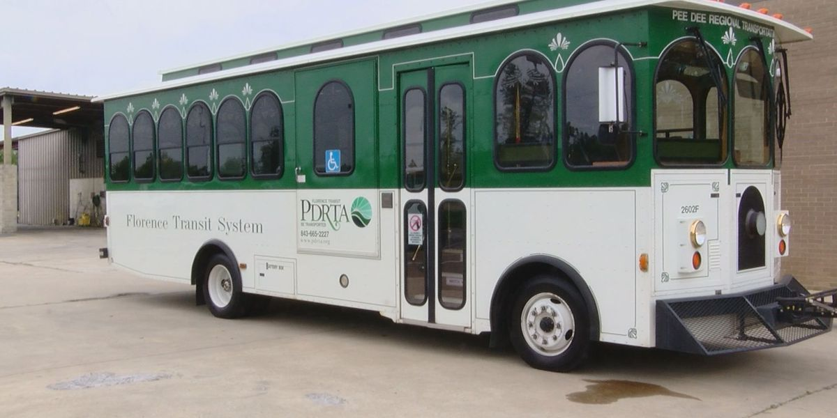 PDRTA expands hours and service to downtown Florence