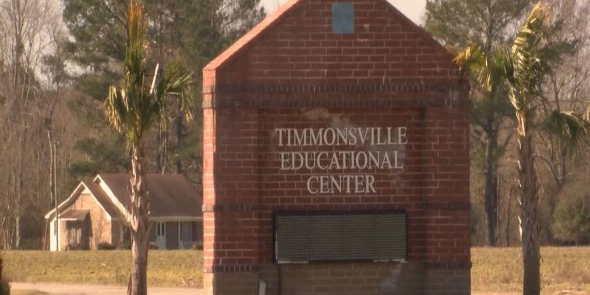 Florence School District Four moves toward progress