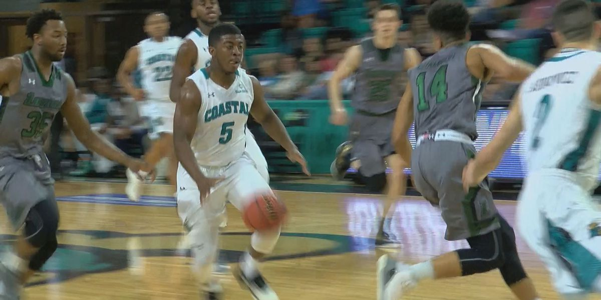 Chants claw back, get to CBI Semifinals