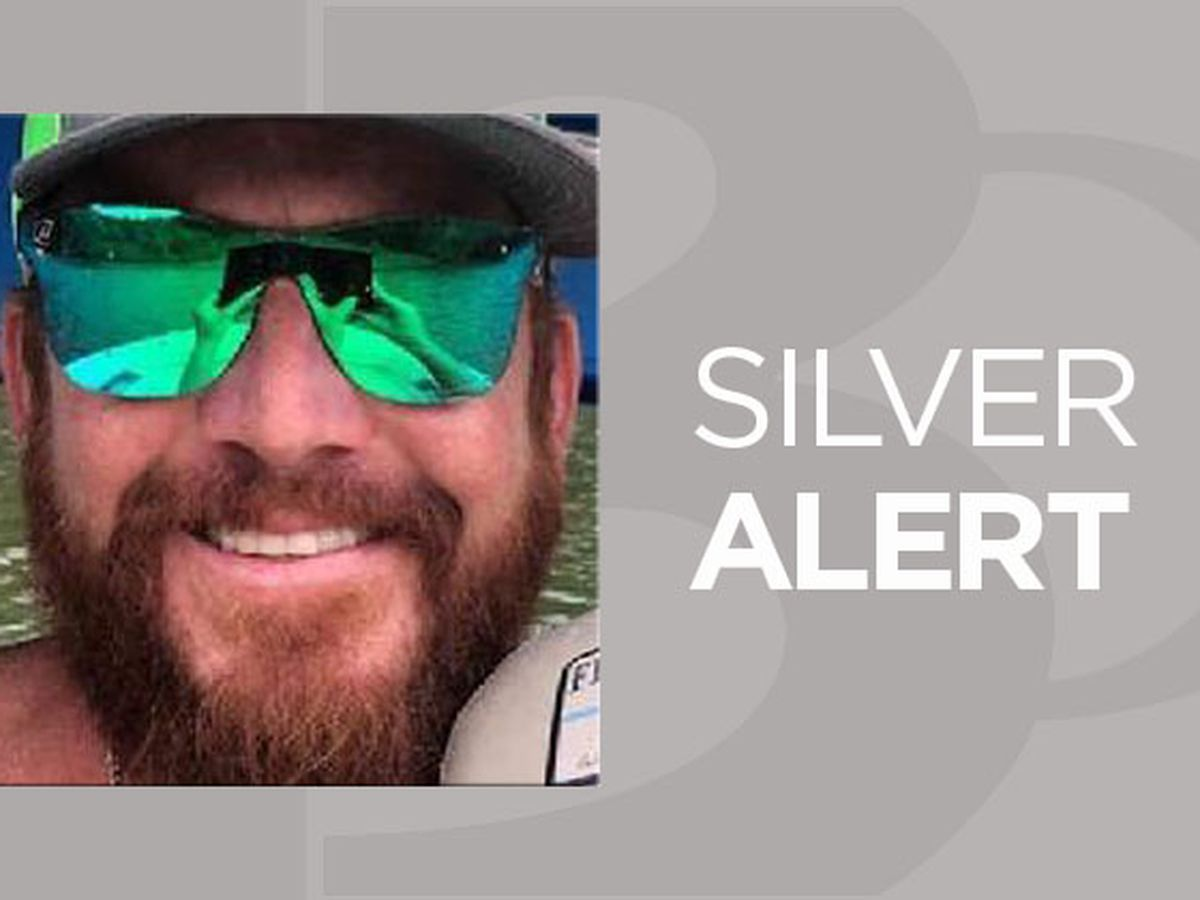 Silver Alert issued for endangered man in Gaston County