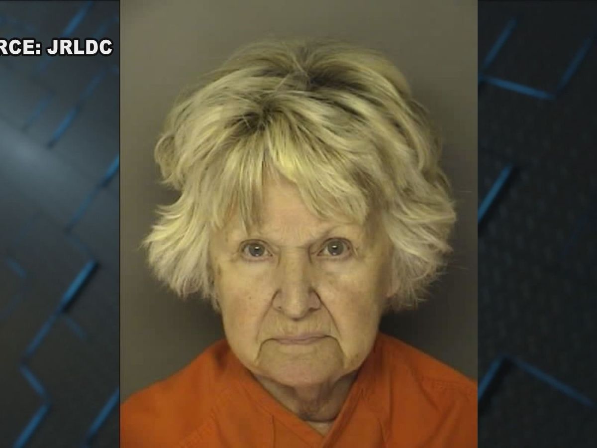 Woman charged in missing husband's death transferred to JRLDC
