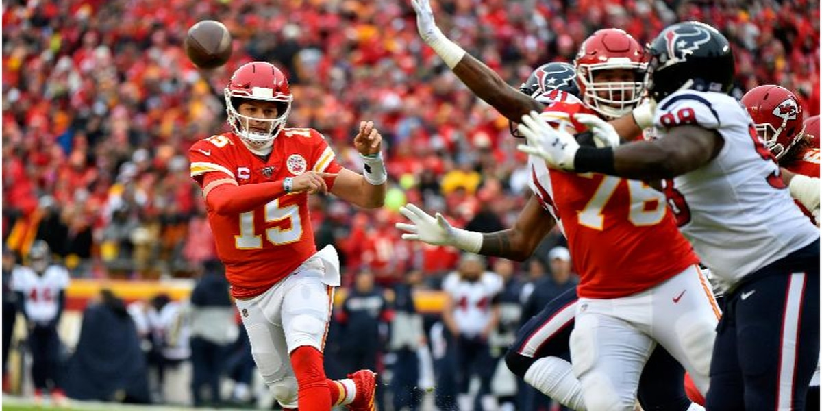 Carolina Panthers have a tall task trying to slow down Patrick Mahomes and the Kansas City Chiefs