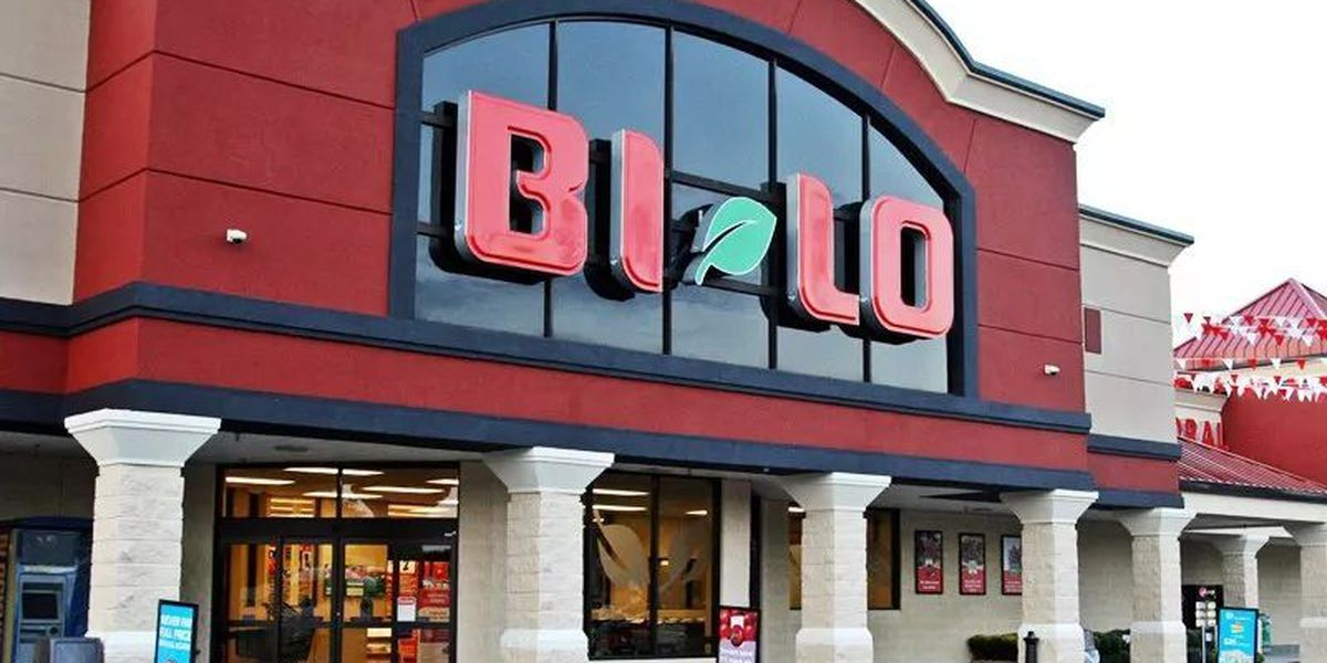 BI-LO closing 19 stores in South Carolina, including one Pee Dee location
