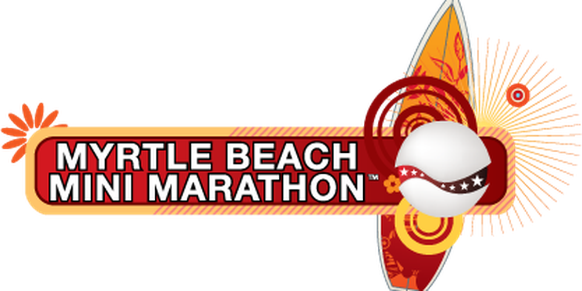 Grand Strand to host 2015 Myrtle Beach Mini Marathon in October