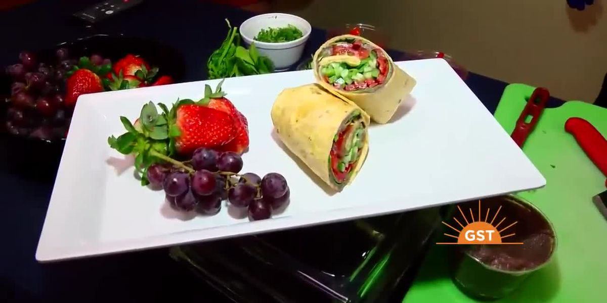Heart Healthy Recipes from Conway Medical Center