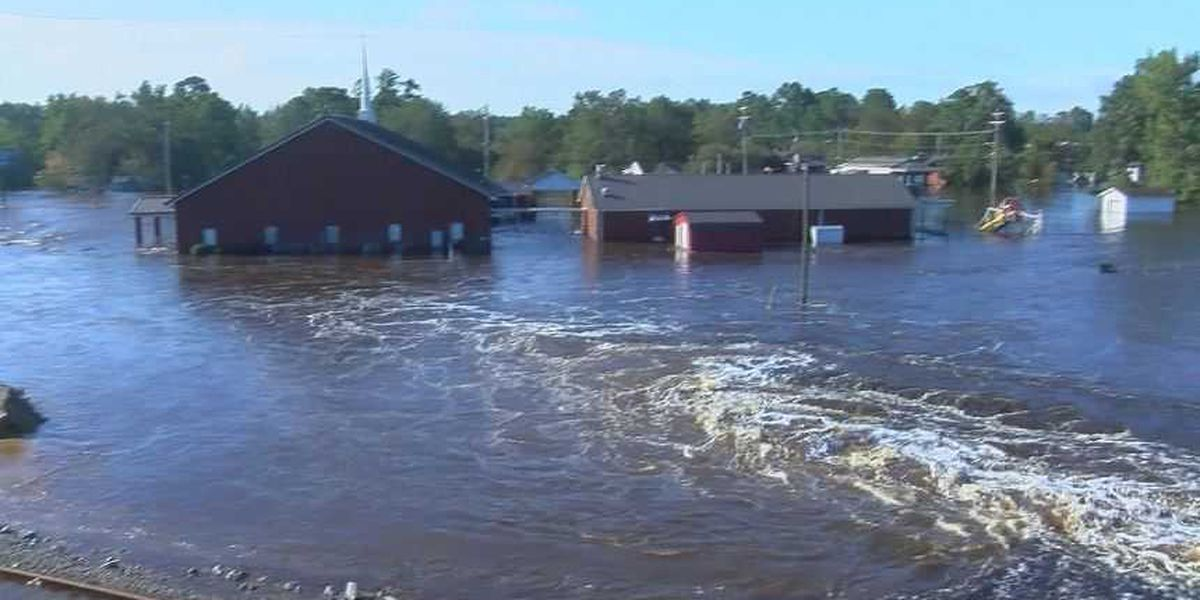 NC residents impacted by Florence eligible for recovery case manager