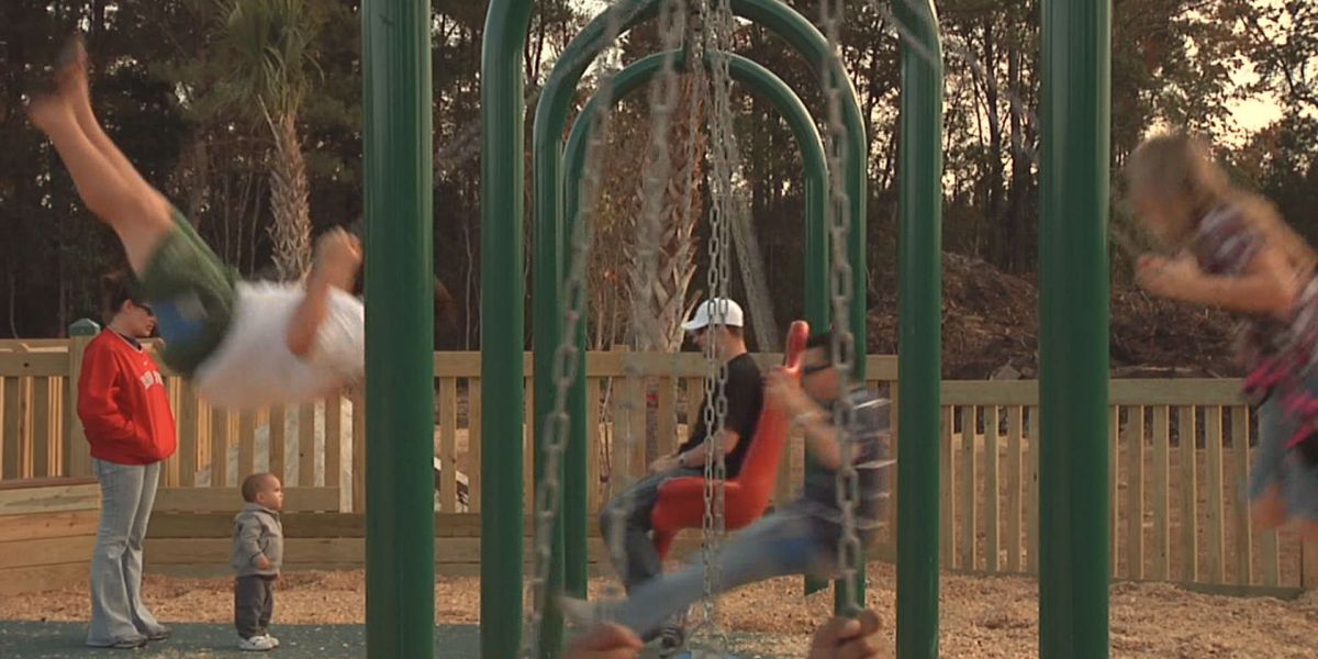 Struggling Horry County Parks and Recreation Department receives $200,000