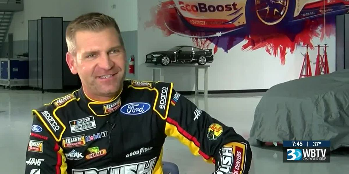 Clint Bowyer to retire and move to Fox NASCAR coverage in 2021