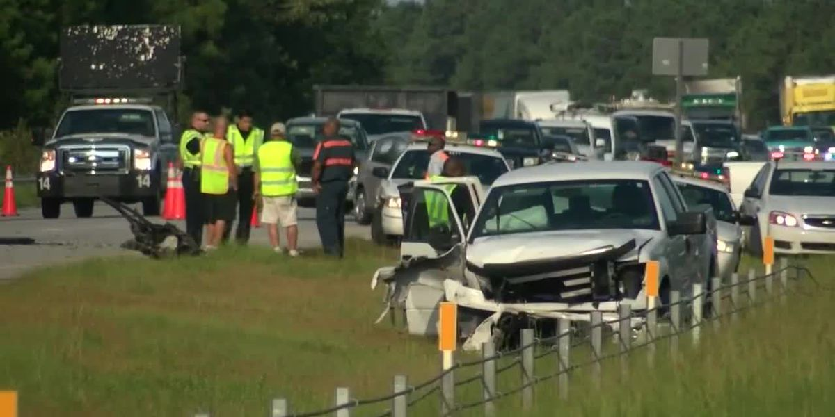 Lawmakers working to make Horry County roads safer