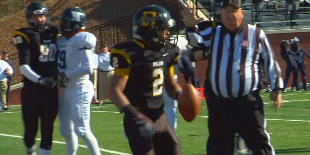 Dillon running back out for rest of season due to neck injury
