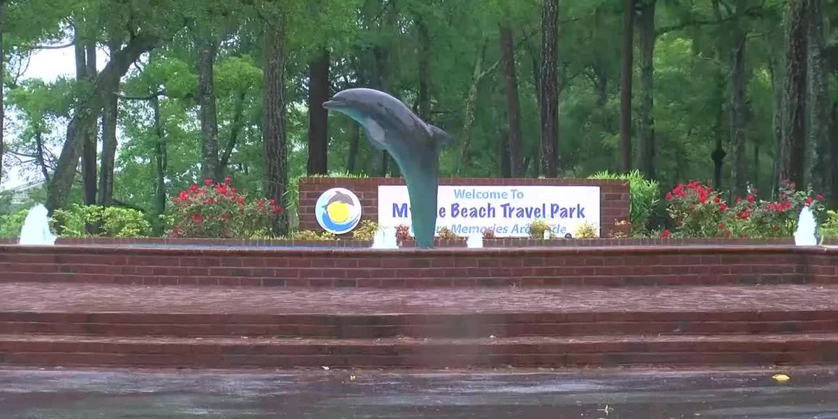 SC Parks, Campgrounds Set to Reopen