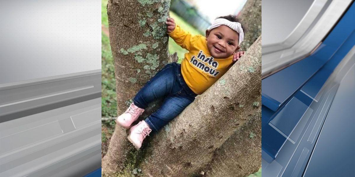 Baby killed in Fairfield County crash