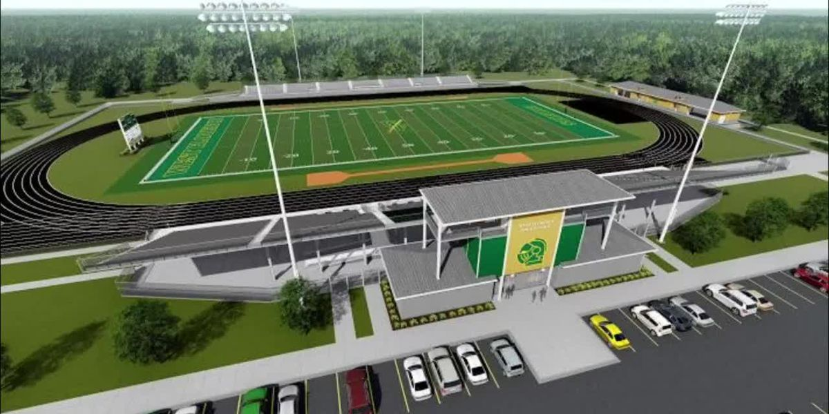 Referendum would say 'goodbye' to 70-year-old dilapidated Florence Memorial Stadium