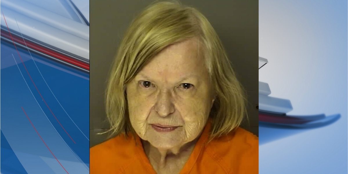 76-year-old accused of threatening to shoot former roommate over shoes in Surfside Beach