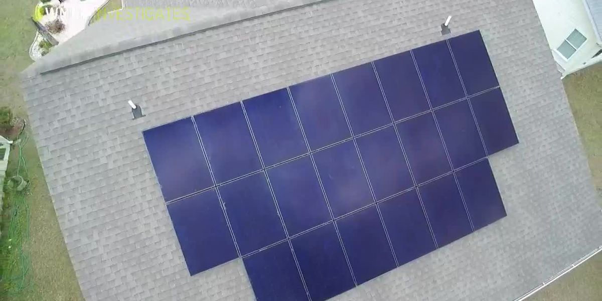 Shining a light on solar power, can it save you money?