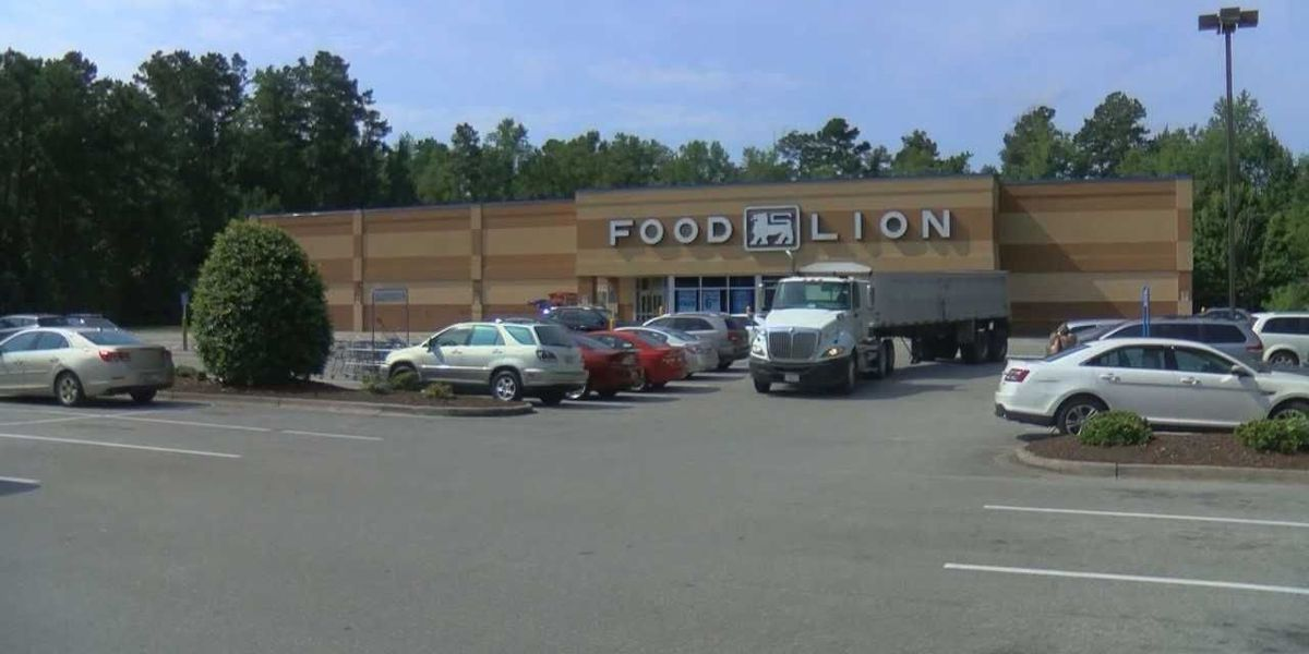 Man killed in Food Lion parking lot during crime spree identified