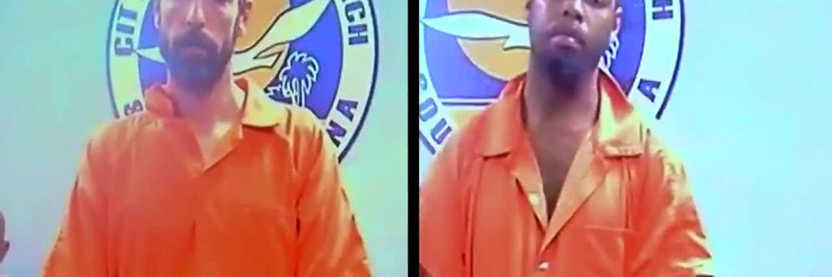 Bond denied for two stabbing suspects