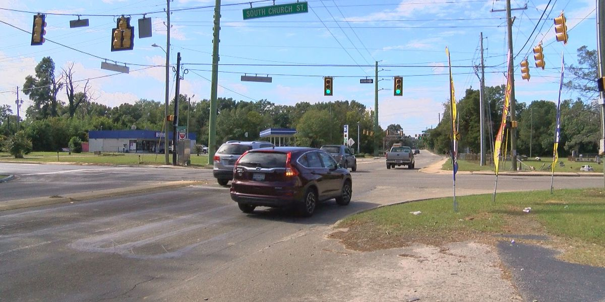 SCDOT looks to improve dangerous Florence intersection