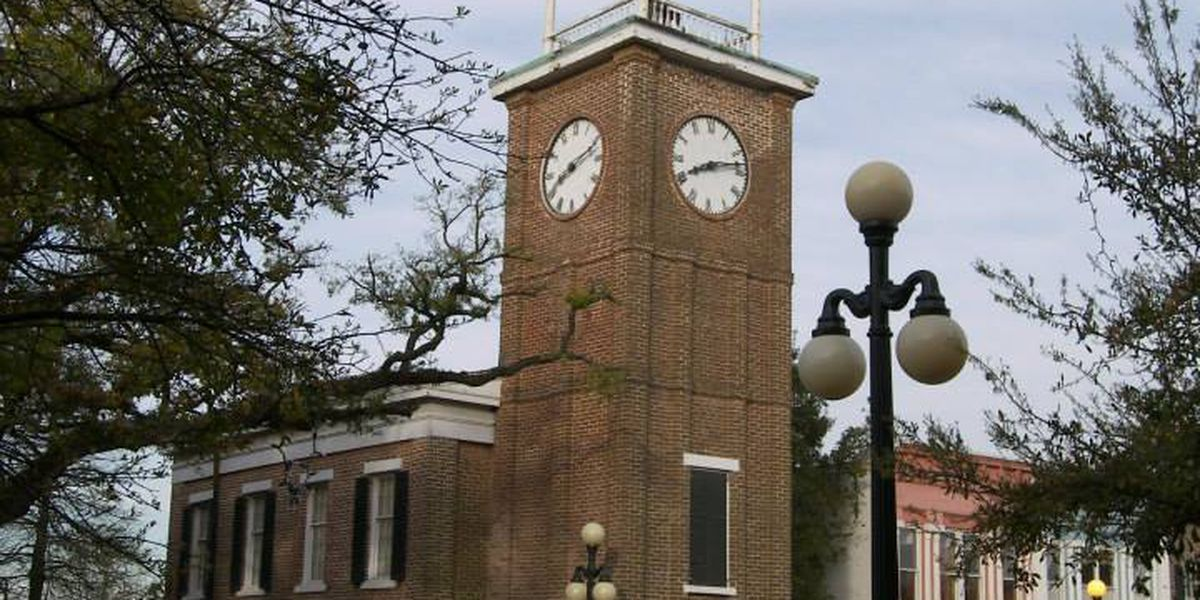 Georgetown in the running for Best Coastal Small Town