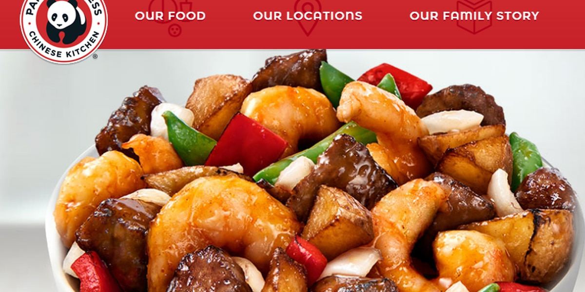 Second Panda Express restaurant looks to be opening along the Grand Strand