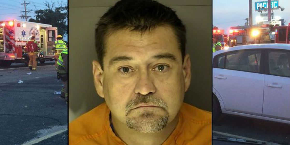 Driver charged with 2 counts of reckless homicide in crash that killed 2 NC girls