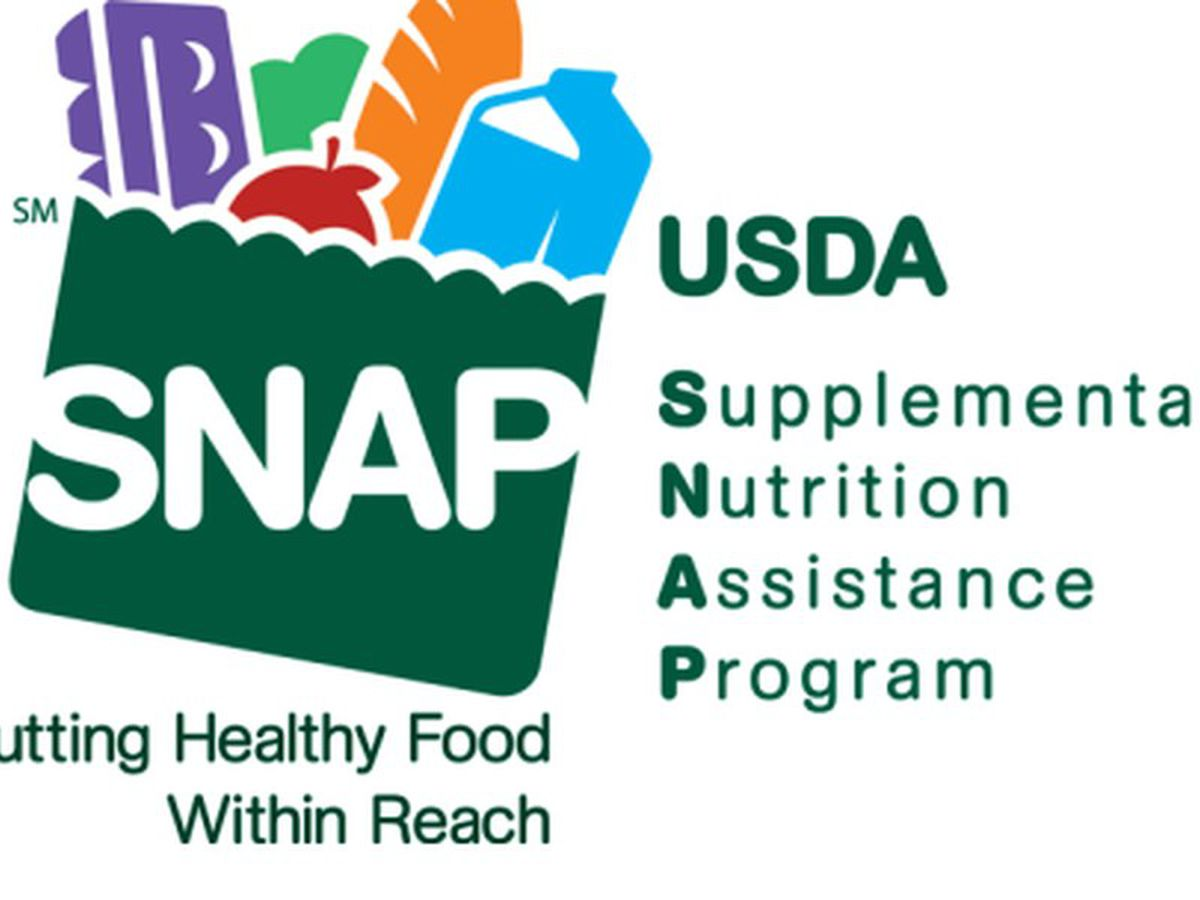 South Carolina to issue March SNAP benefits early