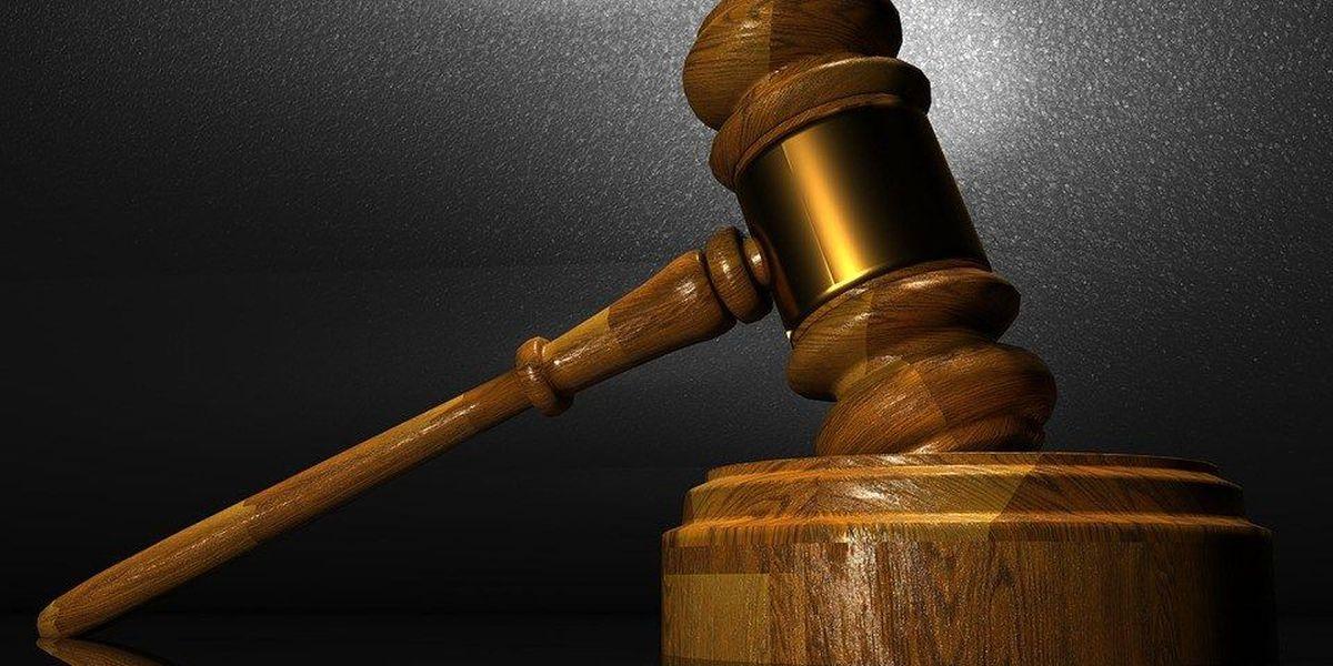 Man claims violent prison assault, files suit against Horry County Sheriff's Office