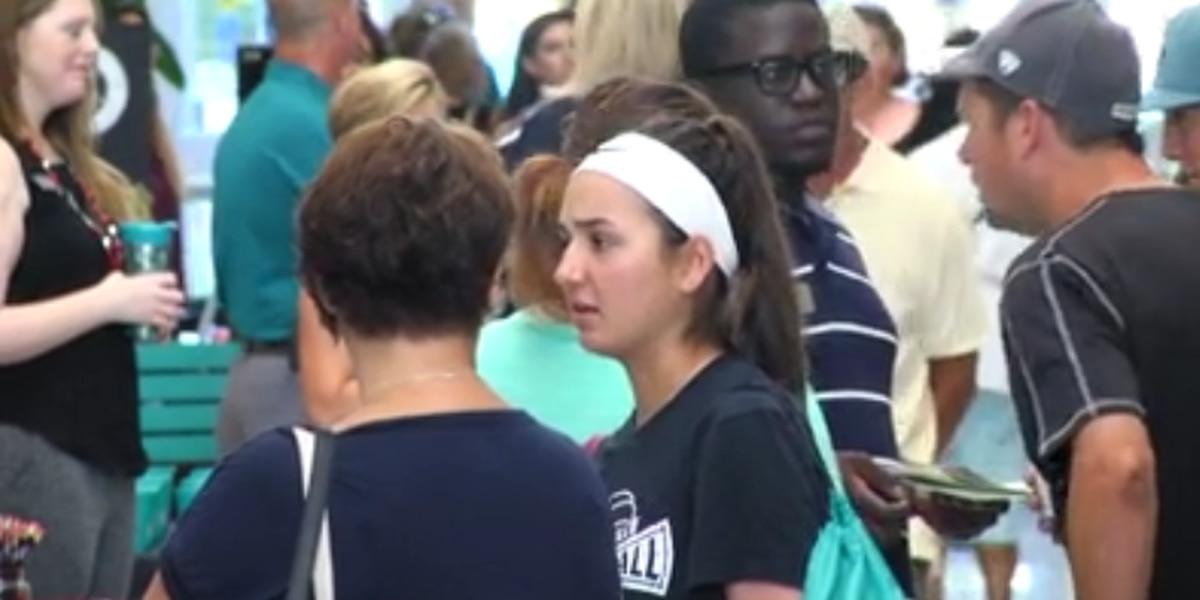 New students to move in at Coastal Carolina University