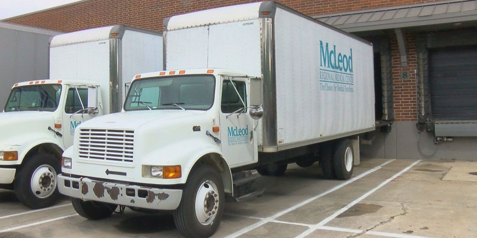 McLeod Health asks for donations to sustain their supply as COVID-19 spreads