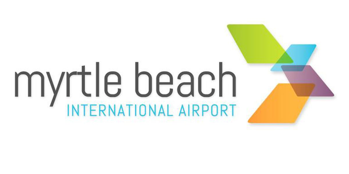 Winter weather causes cancellations at Myrtle Beach International Airport