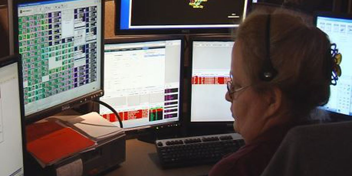 New 911 system geared to improve reaction, response