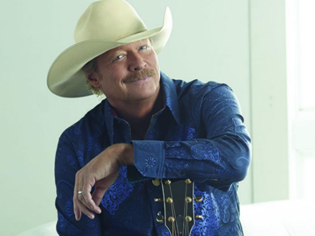Country music icon Alan Jackson brings 2020 tour to Columbia, S.C.