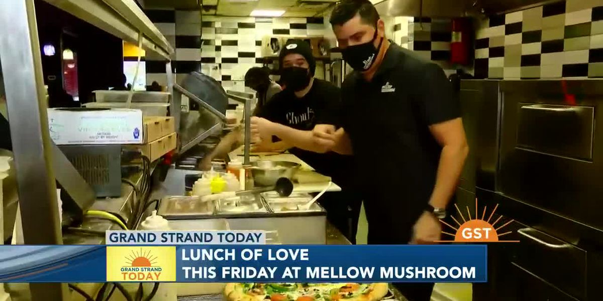 Lunch of Love Fundraiser will have great food and furry friends