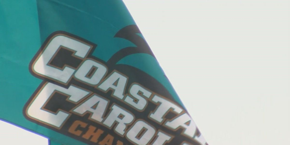 Cheering on Chanticleers just got easier, new initiative to help support players miles away from CCU