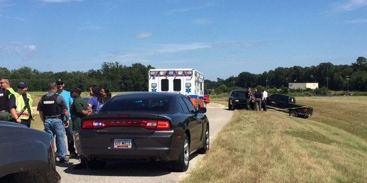 Florence County deputies take three into custody during investigation into apparent homicide