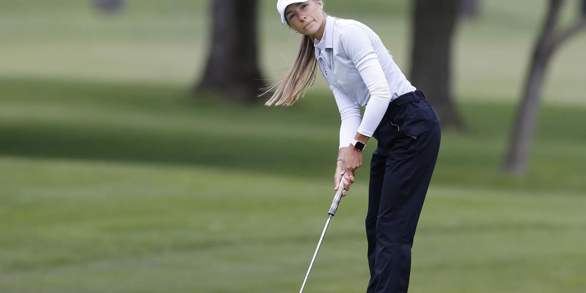 CCU women's golf finishes 14th at NCAA Columbus regional