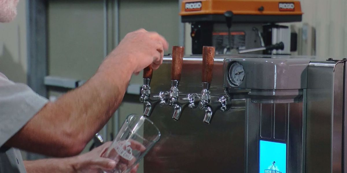 WMBF Investigates: Customers upset over delay in receiving growler chillers
