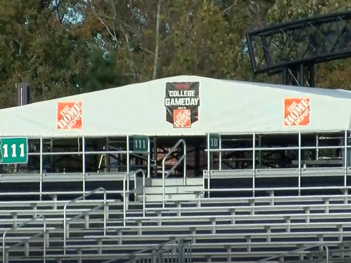 CCU alumni rally together with College GameDay coming to town