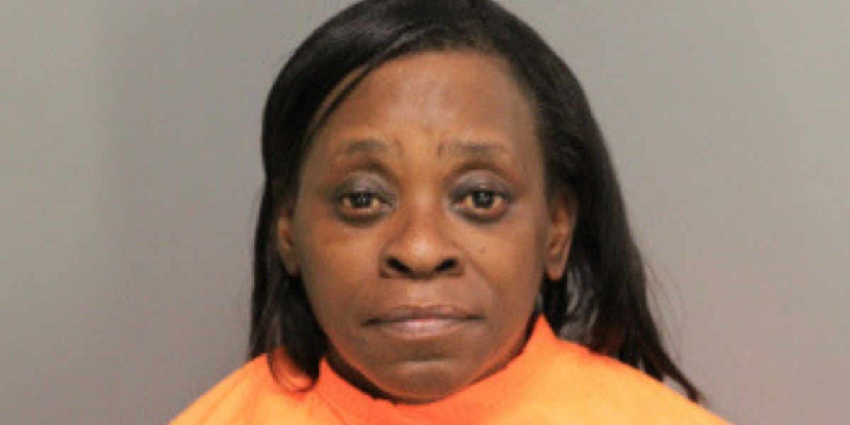 Woman arrested, charged in deadly SC animal abuse case