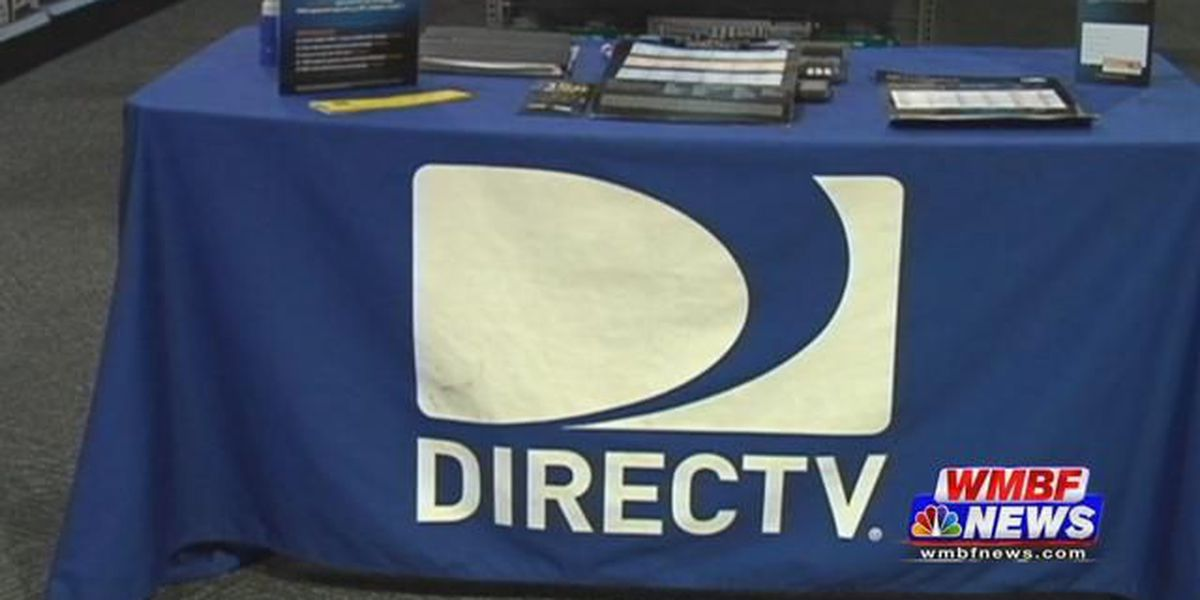 Consider This: WMBF will continue to work to reach an agreement with DirecTV